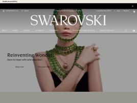 Swarovski Erfahrungen (Swarovski seriös?)