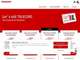 Talkline Erfahrungen (Talkline seriös?)