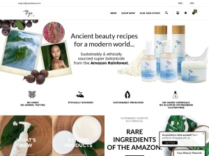 tayabeauty.com Coupons