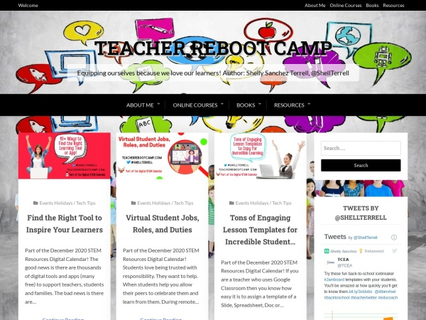 http://teacherrebootcamp.com