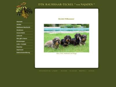 teckel-von-najaden.de