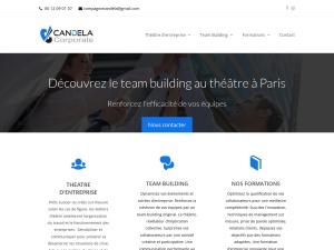 Animation de team building pour entreprise à Paris