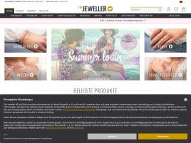 The Jeweller Erfahrungen (The Jeweller seriös?)