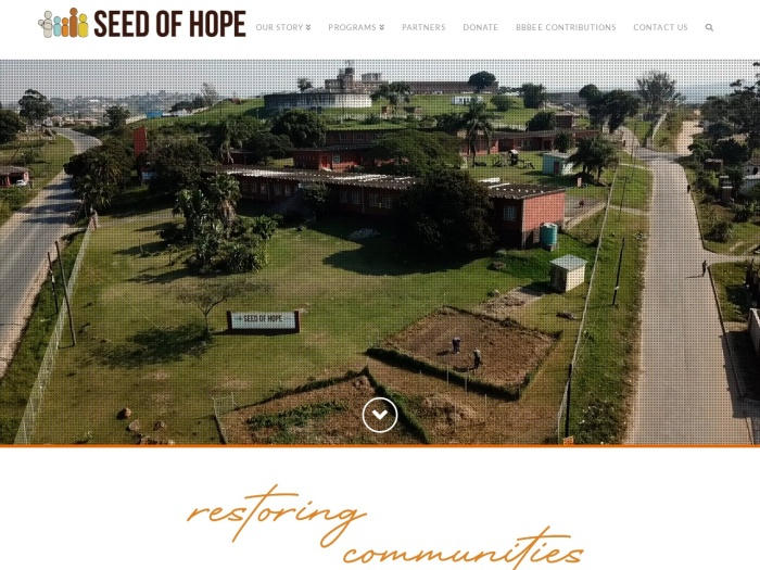 http://theseedofhope.org/