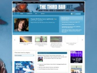 Mimbo Pro WordPress Theme example