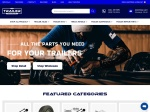 The Trailer Parts Outlet Coupon Code