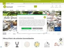 tischwelt Erfahrungen (tischwelt seriös?)