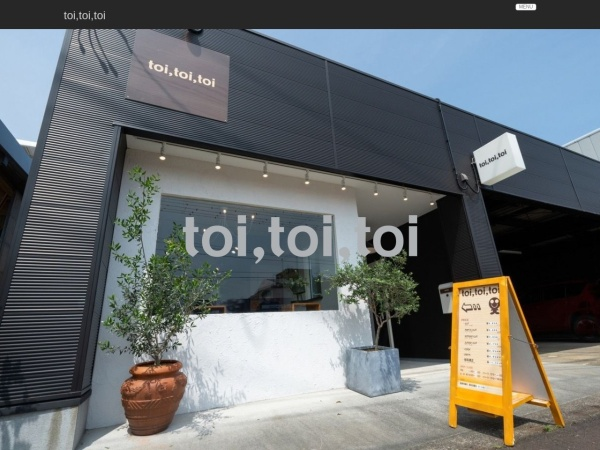 Screenshot of toi3.net