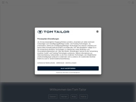 Tom Tailor Erfahrungen (Tom Tailor seriös?)