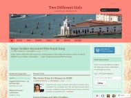 Opti WordPress Theme example