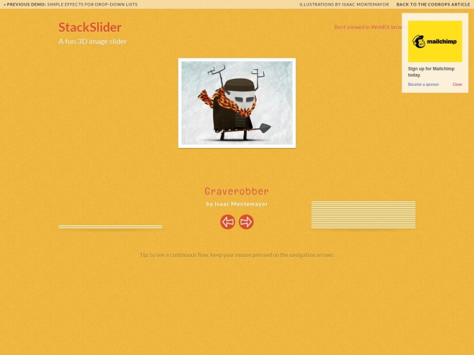 http://tympanus.net/Development/StackSlider/