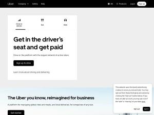 http://uber.com