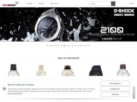 Uhrenvielfalt Erfahrungen (Uhrenvielfalt seriös?)