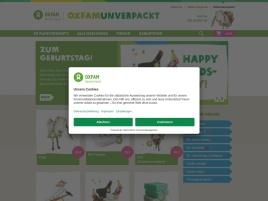 OXFAM Erfahrungen (OXFAM seriös?)