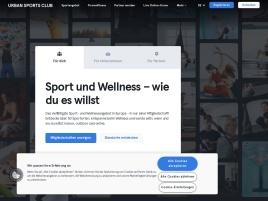Urban Sports Club Erfahrungen (Urban Sports Club seriös?)