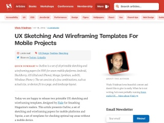 http://uxdesign.smashingmagazine.com/2012/09/18/free-download-ux-sketching-wireframing-templates-mobile/