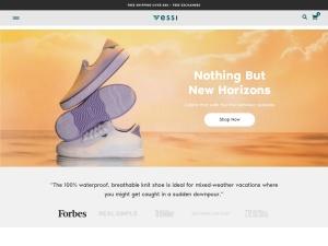 vessifootwear.com Coupons