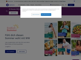 WeightWatchers Erfahrungen (WeightWatchers seriös?)