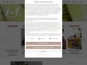 Who is Mocca? – ein Fashionblog aus Österreich