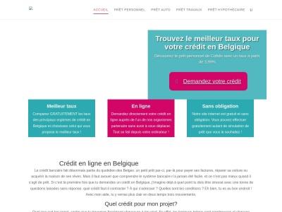 Le guide pour trouver un bon prêt en Belgique