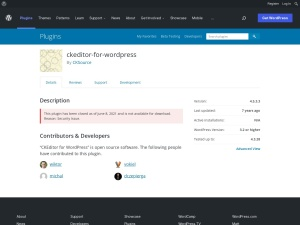 http://wordpress.org/extend/plugins/ckeditor-for-wordpress/screenshots/