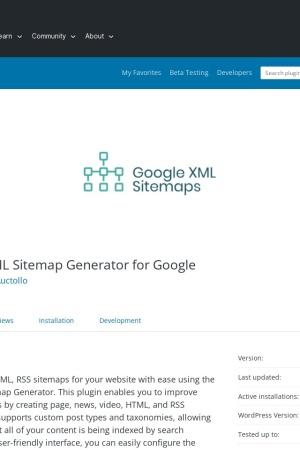 http://wordpress.org/extend/plugins/google-sitemap-generator/