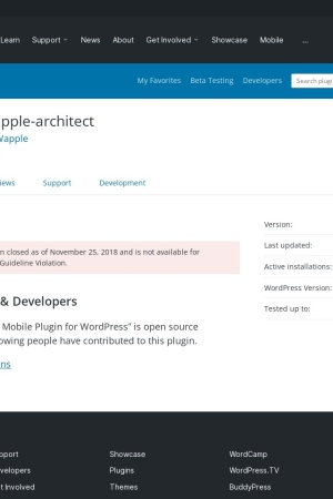 http://wordpress.org/extend/plugins/wapple-architect/