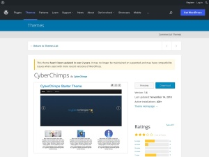 http://wordpress.org/extend/themes/CyberChimps