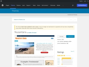 http://wordpress.org/extend/themes/Nusantara