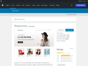 http://wordpress.org/extend/themes/Responsive