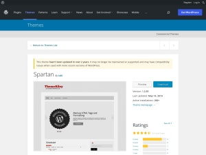 http://wordpress.org/extend/themes/Spartan