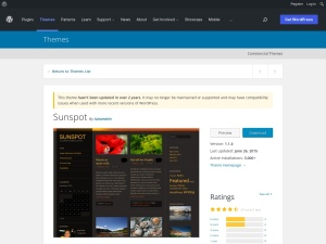 http://wordpress.org/extend/themes/Sunspot