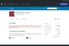 http://wordpress.org/plugins/better-delete-revision/