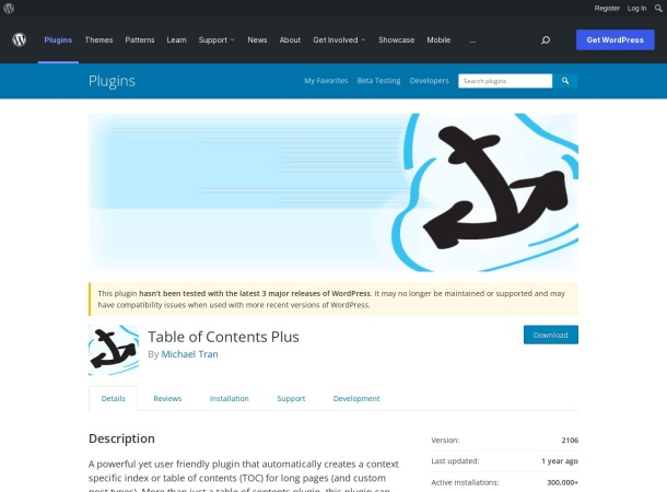 http://wordpress.org/plugins/table-of-contents-plus/