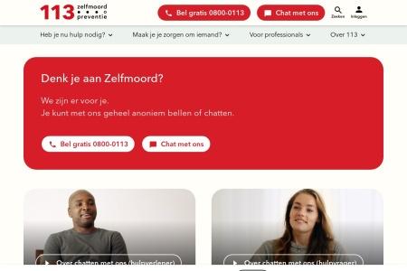 http://www.113online.nl