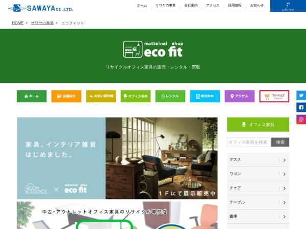 Screenshot of www.308-al.co.jp