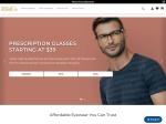 39dollarglasses.com Discounts Codes