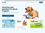 Barkbox.com Coupon Code