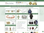 Billythetree Jewelry & Watches Coupon Code
