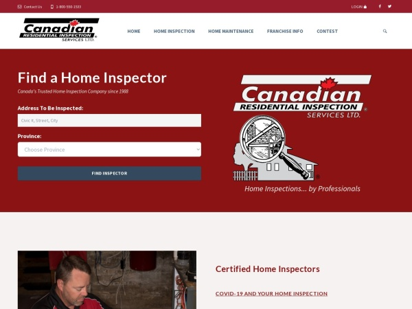http://www.CanadianResidential.com