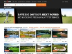 Golf18 Network Discounts Codes