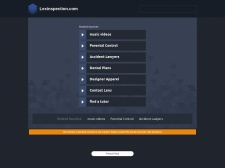 http://www.Lexinspection.com