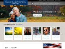 http://www.MarkTilghmanFuneralHome.com