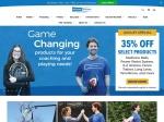 Oncourt Offcourt, Ltd.-Leading Tennis Equipment Promo Codes