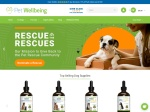 Pet Wellbeing Coupon Code