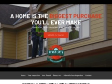 http://www.RiverCityHomeInspection.net