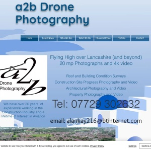 http://www.a2bdronephotography.com