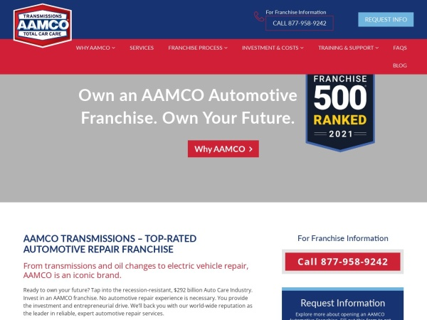 http://www.aamcotransmissions.com