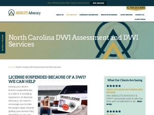 http://www.absoluteadvocacy.org/north-carolina-dwi-attorney/