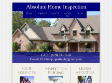 http://www.absolutehomeinspect.com